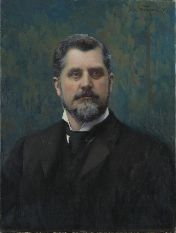 Christian Julius Schou